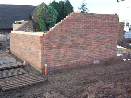 House Extensions in Kidderminster, Stourport, and Worcester
