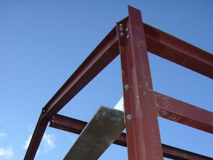structural-steelwork